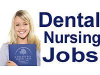 Dental Nurse Job Vacancy - Full or Part Time (Job Share)