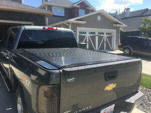 RETRAXONE TONNEAU COVER (5.8' BED)