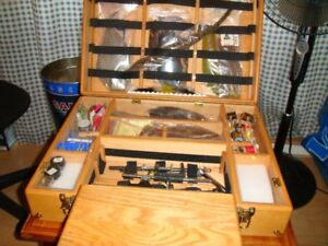 gear for fishing