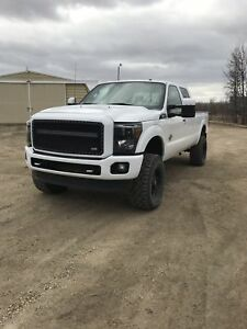 2013 6.7 Ford F-350