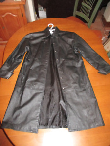 Danier Leather Matrix style jacket