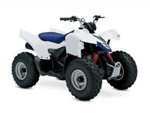 *Brand New* 2016 Suzuki QuadSport Z90 Save $200!