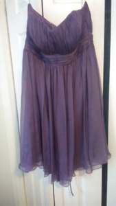 Formal dress size xl