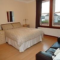 1 Double Room available now