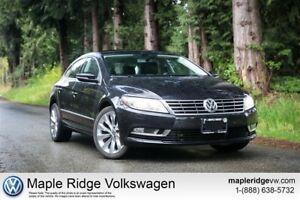 2013 Volkswagen CC Highline