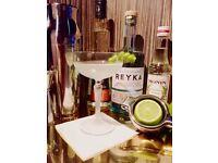 Bartender / Table Service Staff Hidden Rooms Cocktail Lounge, Bar & Events Venue, Cambridge.