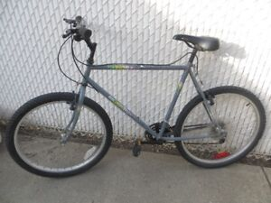 Various Sized Bikes for Sale