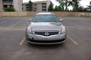 Fully Loaded Nissan Altima 2007