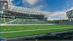 Rider tickets for July 29th game