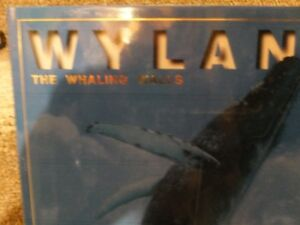 """THE WHALING WALLS BY SEALIFE ARTIST """"WYLAND"""""""