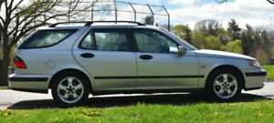 1999 Saab 9-5 Wagon for parts