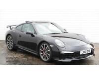 2011 Porsche 911 2011 61 Porsche 911 Carrera 2 S 3.8 PDK (991) Tech Art Petrol