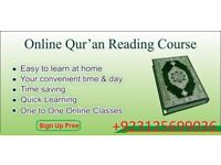 quran classes for childrens and adults online
