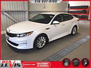Kia Optima LX-PLUS-FULL-MAGS 17'' 2016