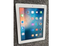 Great condition ipad 2 huge 32gb memory