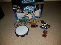 skylanders imaginators ps3