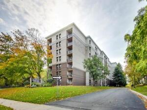 Fairview Towers - 3 Bedroom Deluxe Apartment for Rent Kitchener / Waterloo Kitchener Area image 1