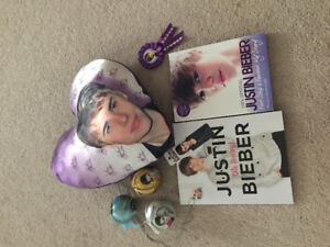 Justin Bieber collection