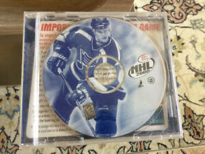 NHL 2000 PC game (Used / In Good Condition)