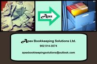 Bookkeeping Services to allow you to focus on your business.