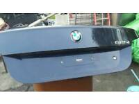 Bmw E60 525i 530d Spare parts available
