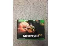 Lucas LYTZ14S Battery suitable for motorcycle, quads, garden machinery and jet ski