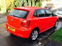 Volkswagen polo 1.4 ( full service history)