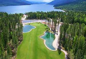 Mabel Lake + Golf Condo Aug Dates AVAILABLE 7th-21st