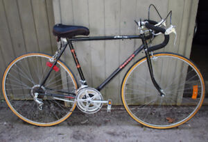 Venture Le Mans Vintage 12 Speed Road Bike 53cm GODERICH