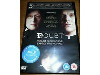 Doubt [DVD]