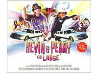 *rare* Kevin & Perry Go Large 2 CD Soundtrack