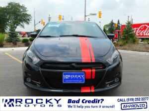 2014 Dodge Dart - BAD CREDIT APPROVALS