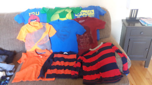 Boys clothing lot $30mostly children's place