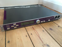 Apogee Mic Pre and 8 Channel ADAT D/A Convertor (Great for summing mixers!)