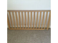A Tippitoes Littondale Cot and Mattress - Excellent Condition