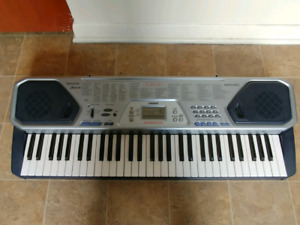 Keyboard for sell (Casio CTK 491)