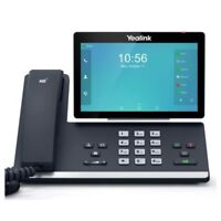 """VOIP Yealink SIP-T58A Smart Media Android, 7"""" touch screen $325"""