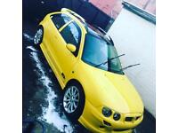 Mg Zr Open to sensible offers