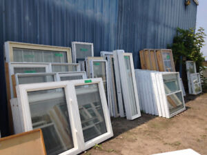 Great Selection of Windows!!!