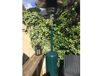 Patio heater-Gas