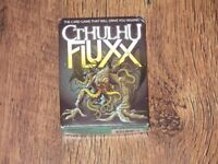 Cthulhu Flux - The Card Game