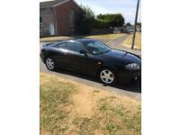 Hyundai coupe 1.6 mint condition
