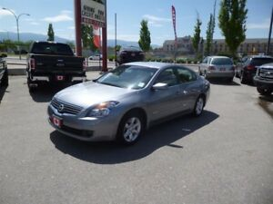 2007 Nissan Altima Hybrid Base