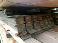 Tanalised Matchboard Cladding (12mm x 120mm) 3.9mtr Lengths