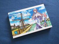 Aria Volume 1 Manga