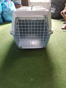 Dog crate for small to medium size dog cat or what ever.