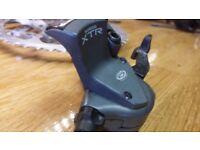 Shimano XTR 3 speed Shifter