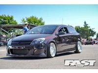 astra vxr one off colour