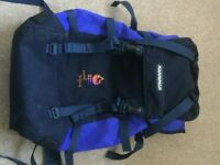 Karrimor HOT ICE ruck sac