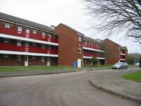 One bedroom first floor flat at Regis Court, Hull, HU9 4TW